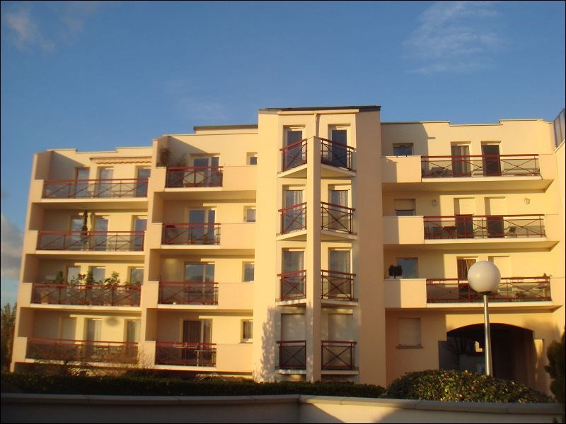 Location appartement Viry chatillon 607€ CC - Photo 1