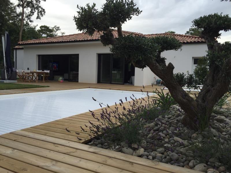 Vente maison / villa Longeville sur mer 436800€ - Photo 7