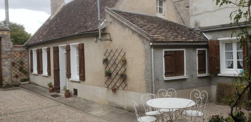 Sale house / villa Champigny 117000€ - Picture 1
