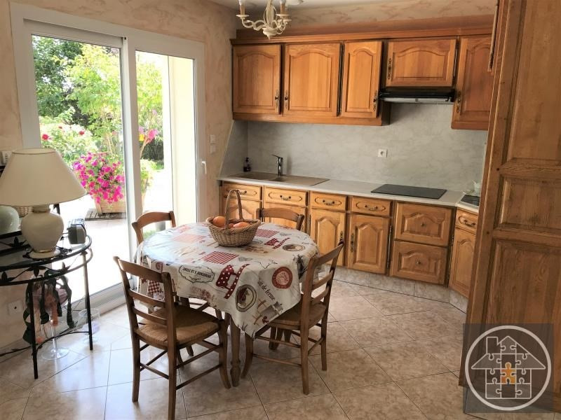 Vente maison / villa Montmacq 278 000€ - Photo 3
