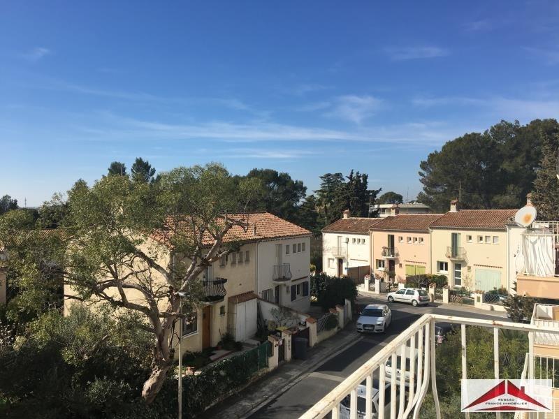 Vente appartement Montpellier 182900€ - Photo 2