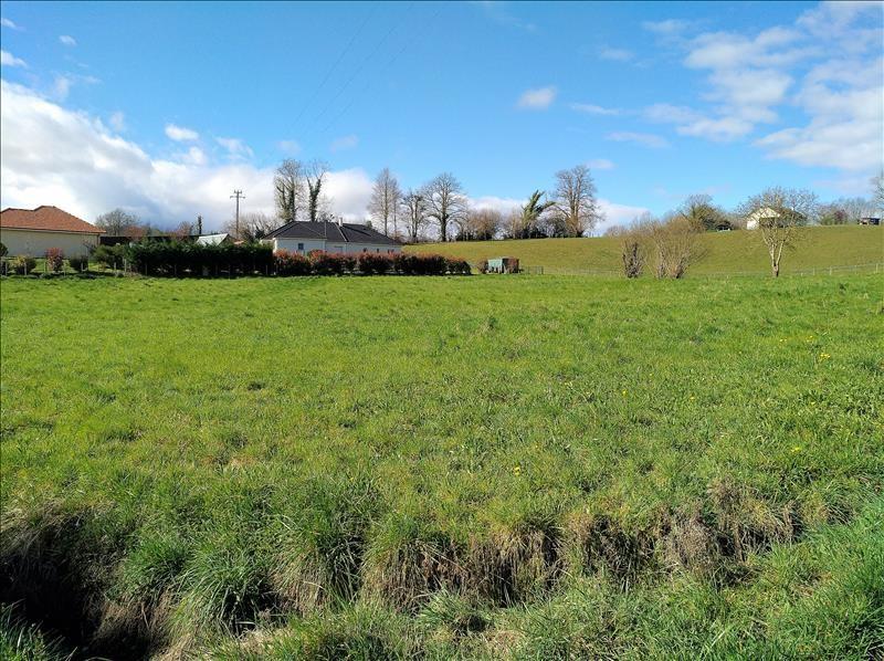 Vente terrain Gan 50000€ - Photo 1