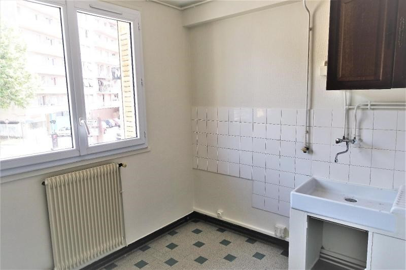 Location appartement Grenoble 520€ CC - Photo 4