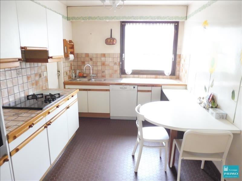 Vente appartement Verrieres le buisson 470000€ - Photo 3