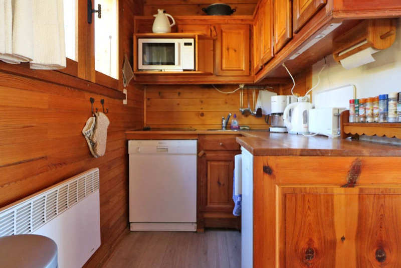 Sale house / villa La rosière 485000€ - Picture 5