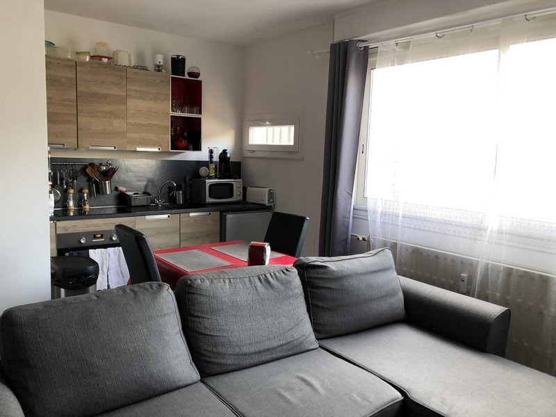 Rental apartment Châlons-en-champagne 550€ CC - Picture 1