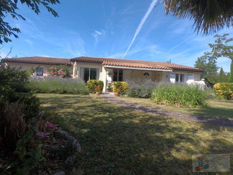 Vente maison / villa Foussignac 246100€ - Photo 1