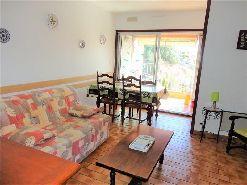 Vente appartement Collioure 179000€ - Photo 3