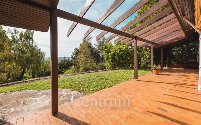 Immobile residenziali di prestigio casa Scy chazelles 630000€ - Fotografia 4