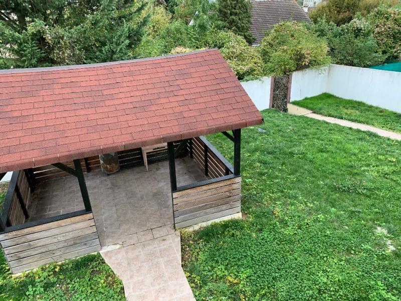 Vente maison / villa Valenton 350000€ - Photo 15