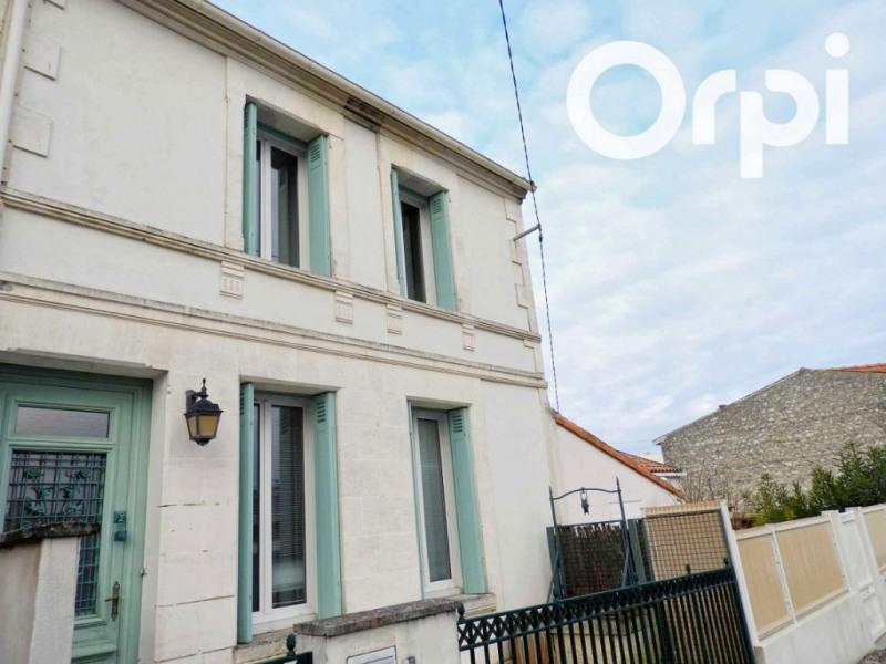 Maison Saint Palais Sur Mer 3 pièce (s) 72 m² à 200