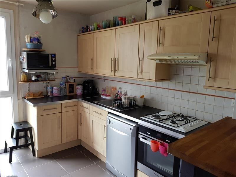Sale apartment Beauvais 90000€ - Picture 2