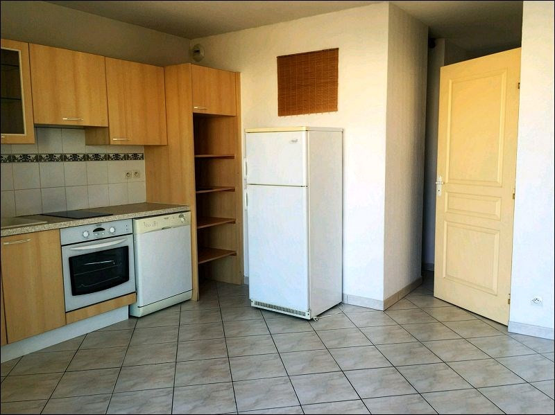 Rental apartment Carnon ouest 595€ CC - Picture 3