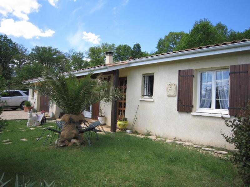 Vente maison / villa Coux-et-bigaroque 223000€ - Photo 2