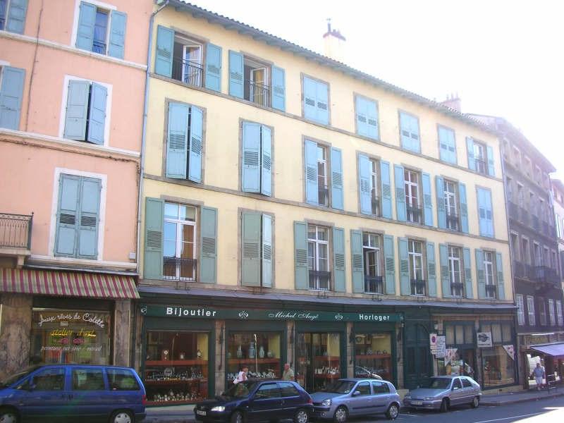 Rental apartment Le puy en velay 464€ CC - Picture 5