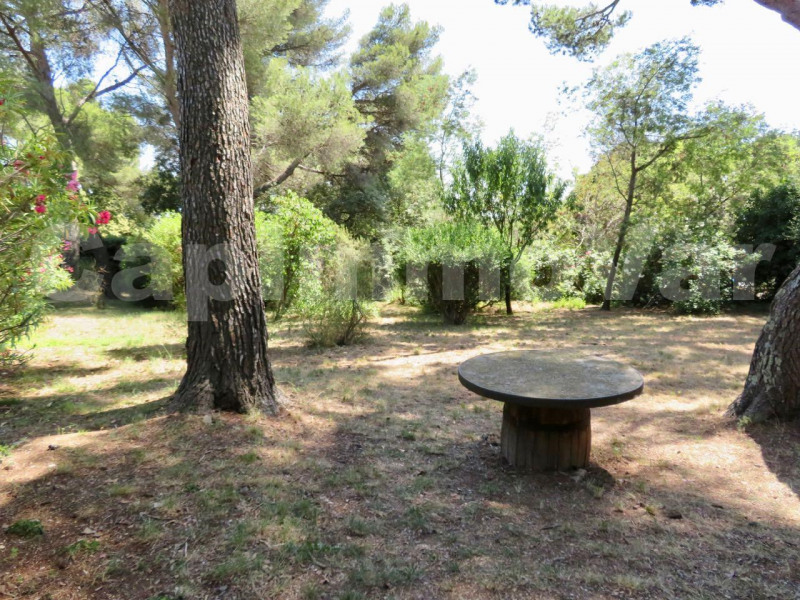 Vente maison / villa Le beausset 465 000€ - Photo 5