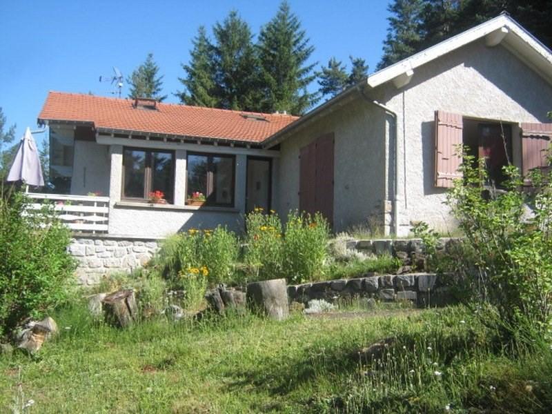 Vente maison / villa Le chambon sur lignon 152000€ - Photo 3