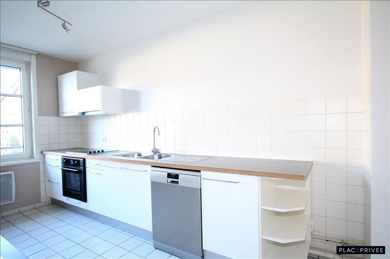 Alquiler  apartamento Nancy 1490€ CC - Fotografía 4