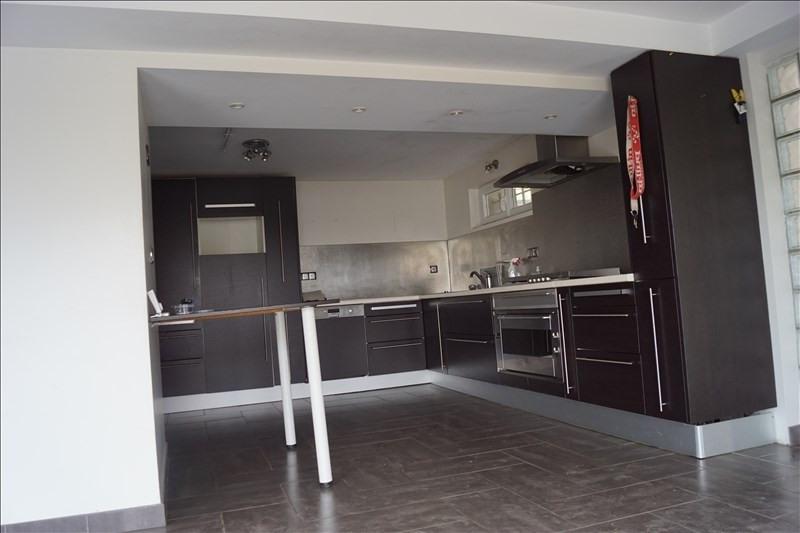Sale house / villa Tarsacq 299500€ - Picture 5