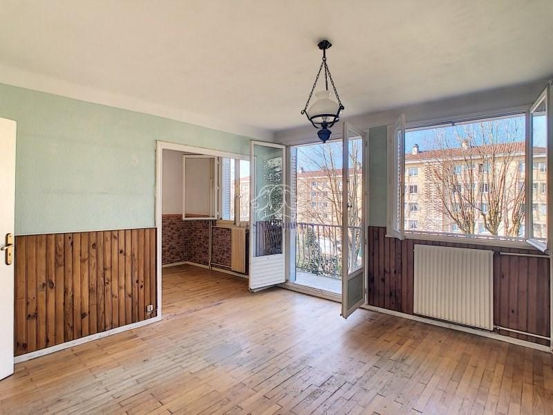 Appartement 5 pièces - 80 m² - 69160 - Tassin-la-Demi-Lune