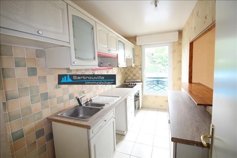 Revenda apartamento Sartrouville 247000€ - Fotografia 2