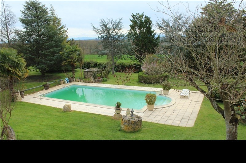 Vente maison / villa Auch 450 000€ - Photo 8