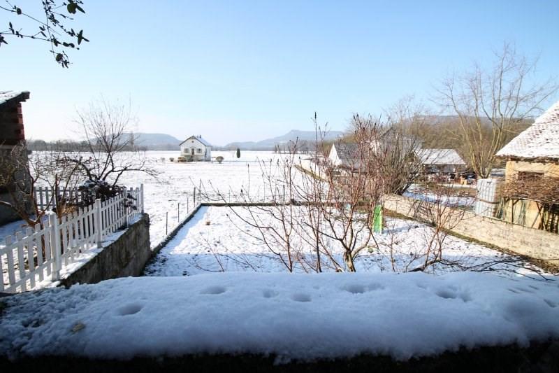 Vente maison / villa Champagneux 160650€ - Photo 24