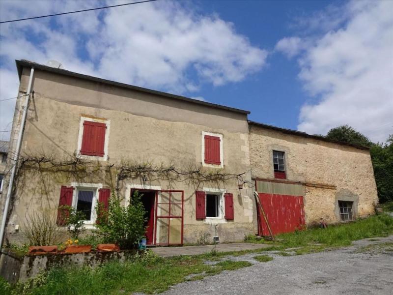 Revenda casa Saint-pierre-de-trivisy 66000€ - Fotografia 2