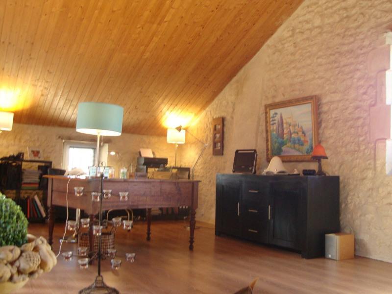 Vente maison / villa Le pin 395850€ - Photo 13