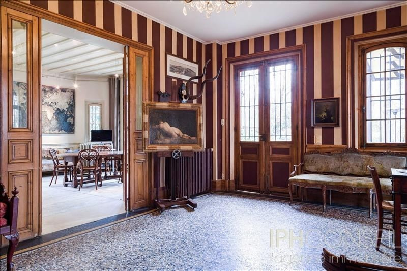 Deluxe sale house / villa Rueil malmaison 2290000€ - Picture 8