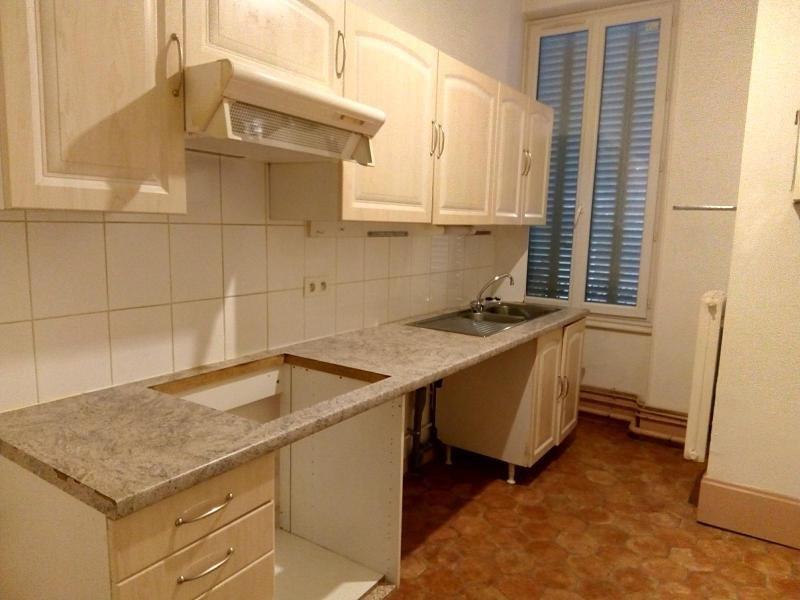 Location appartement Vichy 760€ CC - Photo 2