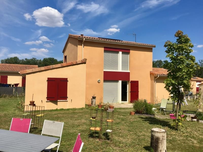 Rental house / villa Mignaloux beauvoir 820€ CC - Picture 1