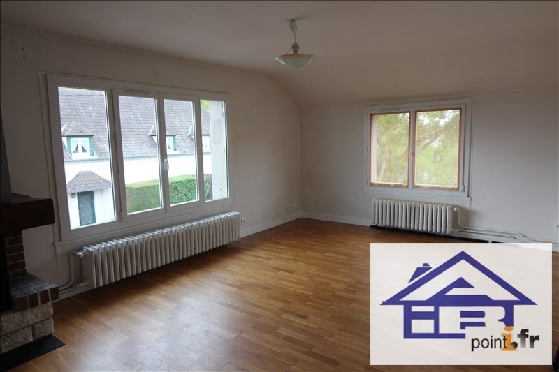Sale apartment Saint nom la breteche 270000€ - Picture 1
