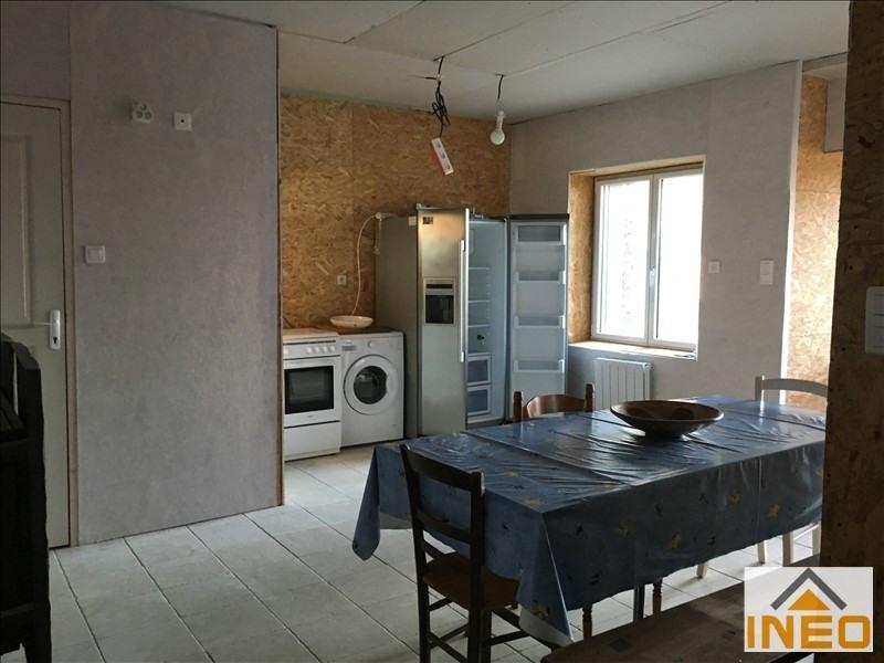 Vente maison / villa St medard sur ille 231000€ - Photo 6