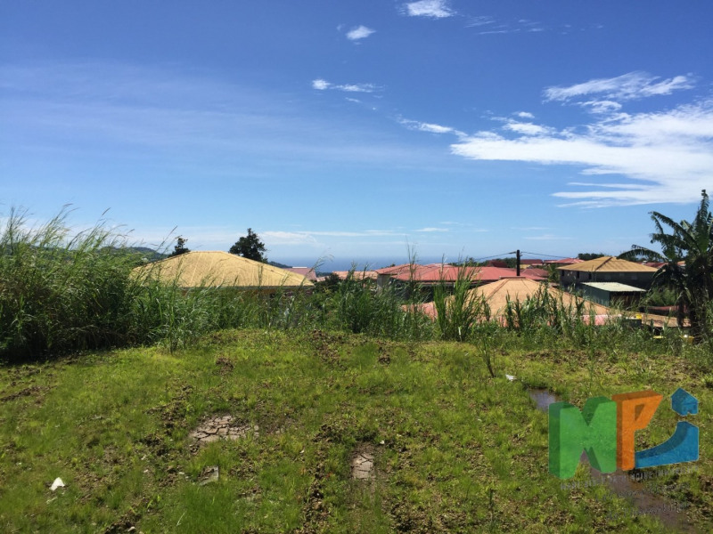 Vente terrain Le morne rouge 112 200€ - Photo 4