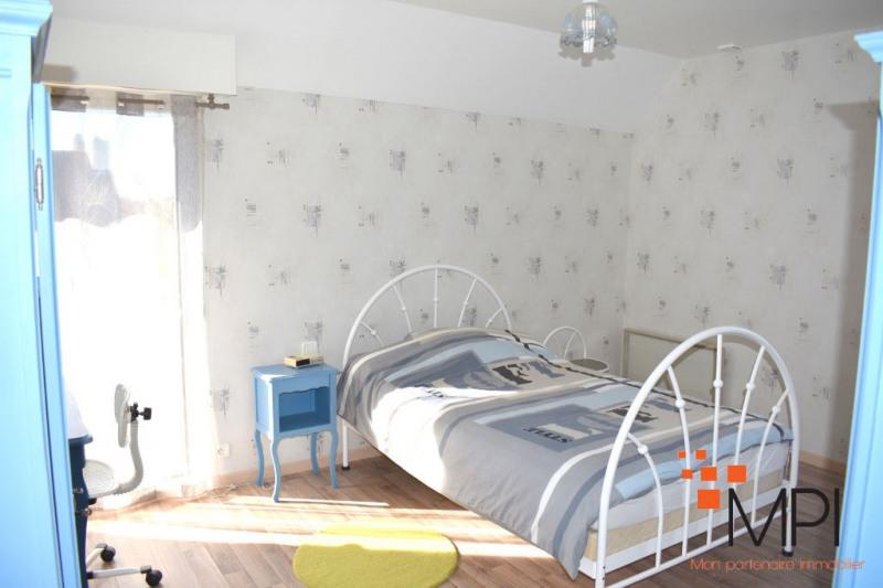 Sale house / villa Vezin le coquet 444000€ - Picture 6