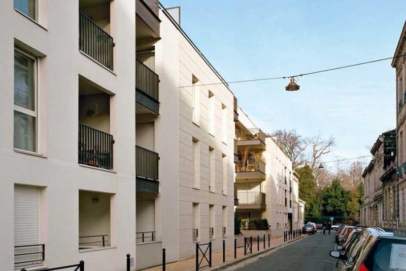 Vente appartement Bordeaux 250000€ - Photo 3