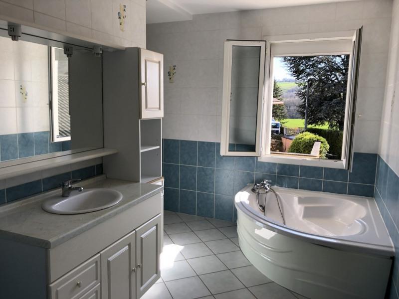 Vente maison / villa Montseveroux 237000€ - Photo 10