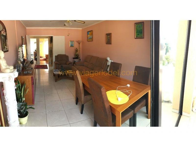 Lijfrente  appartement Le cannet 80000€ - Foto 3