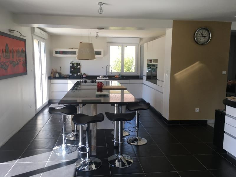 Vente maison / villa L isle adam 560 000€ - Photo 6