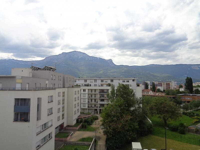Vente appartement Grenoble 211 000€ - Photo 4