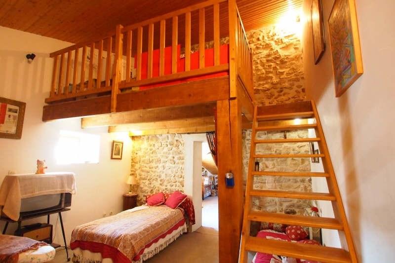 Verkoop  huis St paulet de caisson 130500€ - Foto 1