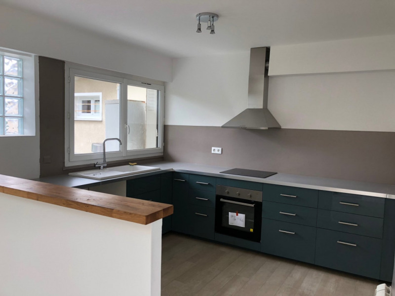 Venta  apartamento Sainte-geneviève-des-bois 234000€ - Fotografía 3
