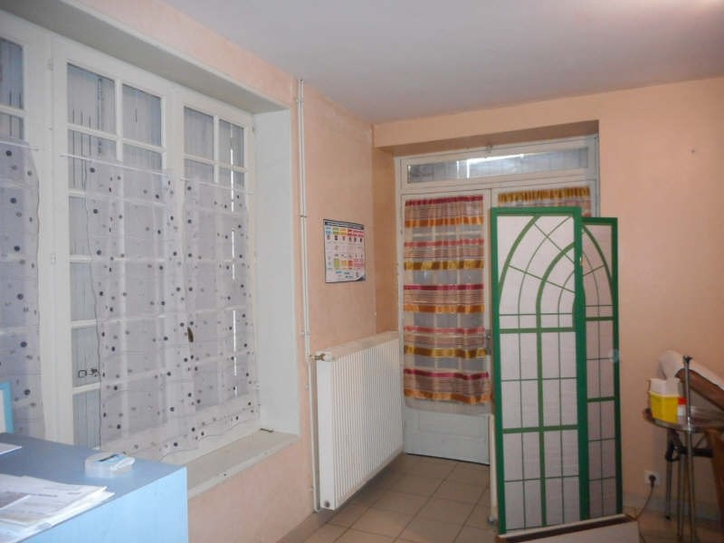 Vente maison / villa Cherveux 70 200€ - Photo 4