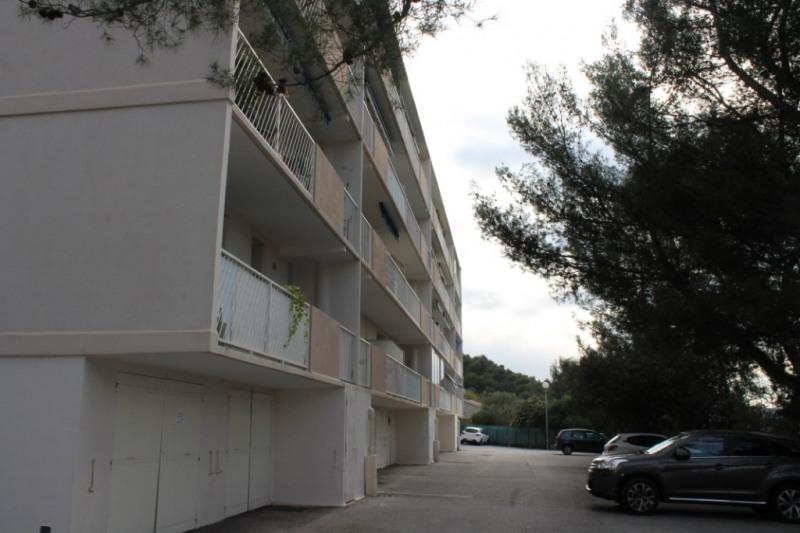 Vente appartement Toulon 129000€ - Photo 8