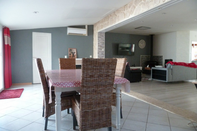 Sale house / villa Croix chapeau 283 500€ - Picture 2