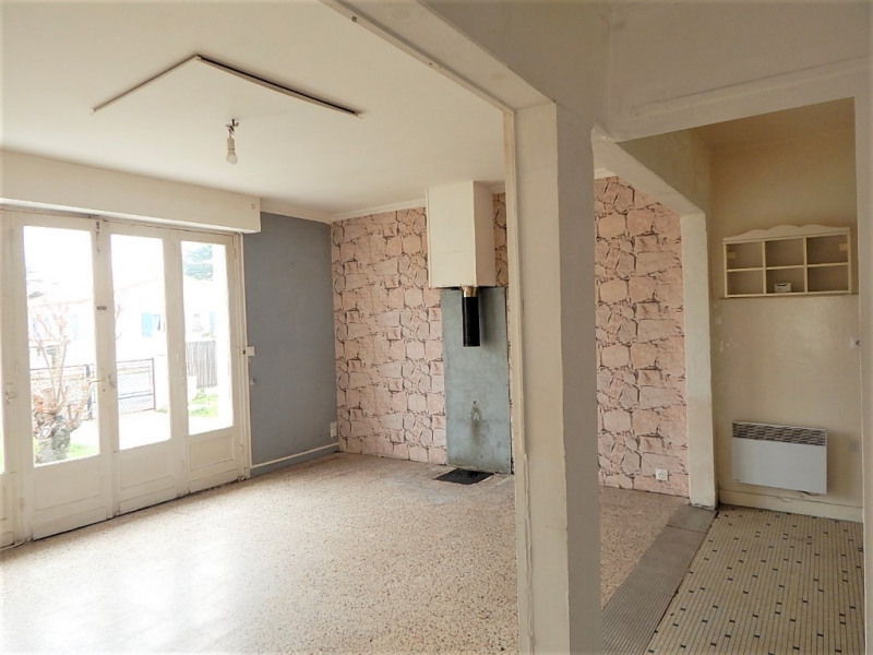 Sale house / villa Medis 158500€ - Picture 2