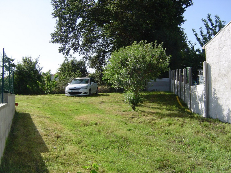 Vente terrain La mothe achard 126 500€ - Photo 2