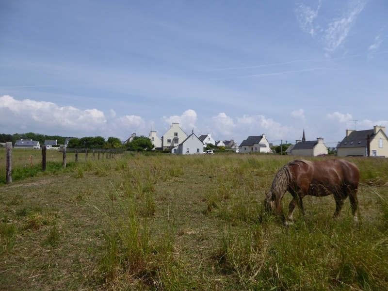 Vente terrain Esquibien 24420€ - Photo 1