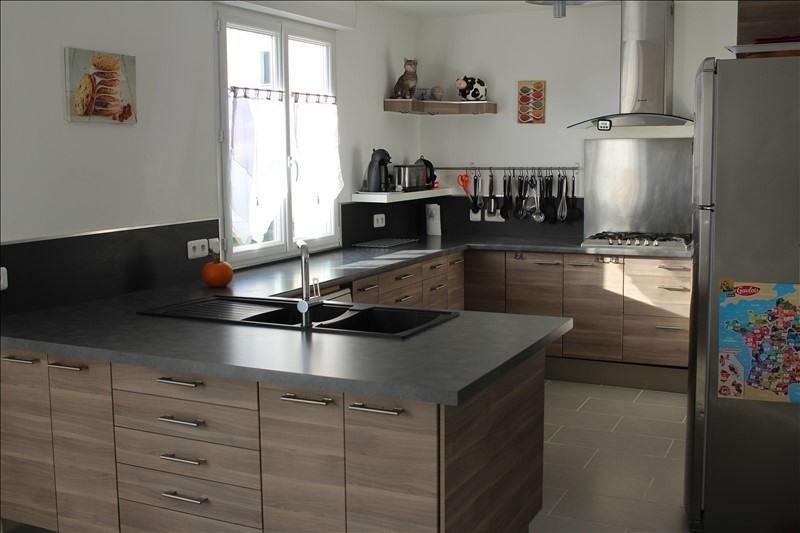Vente maison / villa Clohars carnoet 234150€ - Photo 5